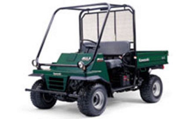 Product picture Kawasaki Mule 2510 Diesel Sercvice Manual